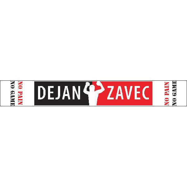 Šal Dejan Zavec