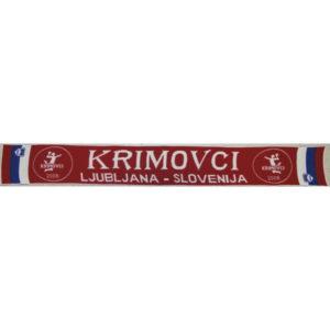 Krimovci