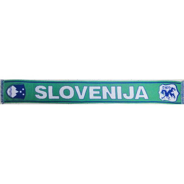 Slovenija Zelen